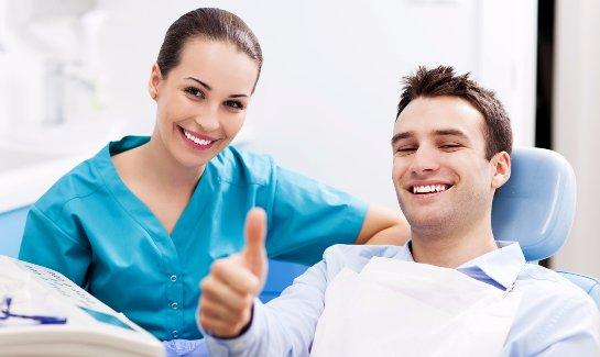 Мы сделаем вам идеальную улыбку без боли