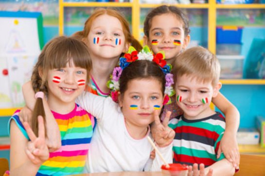 Швидке вивчення польської та інших мов для дітей та дорослих
