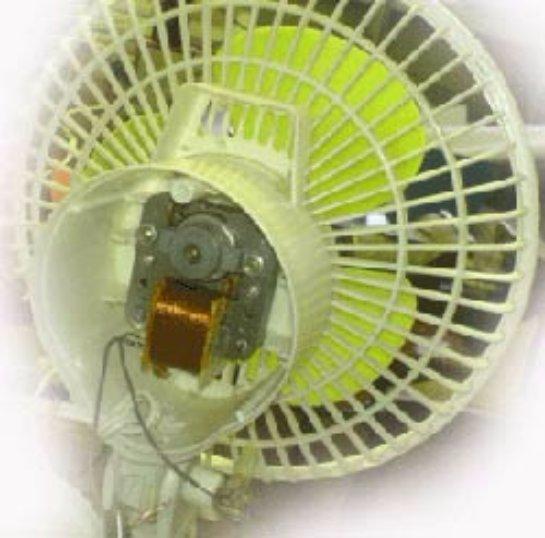 Ремонт вентилятора напольного своими руками видео