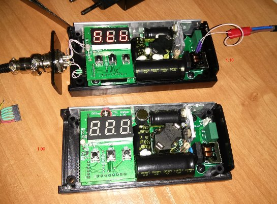 Регулятор температуры паяльника своими руками на atmega и жк 1602 43