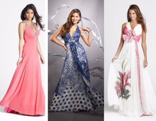 Сшить длинное платье в пол своими руками