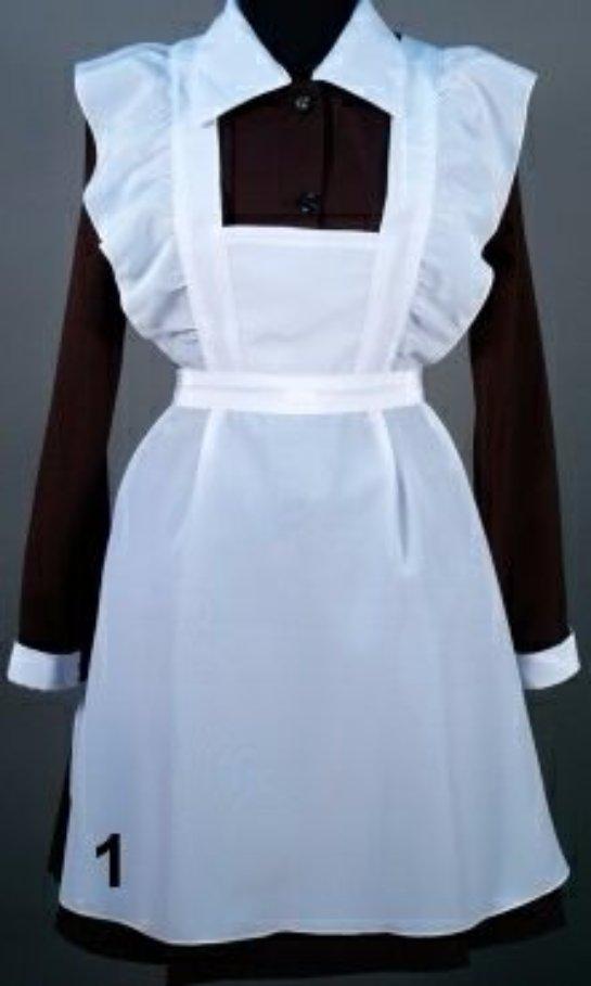 Как сшить школьное платье своими руками