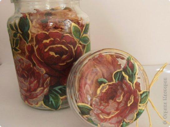 Поделки из лепестков роз своими руками