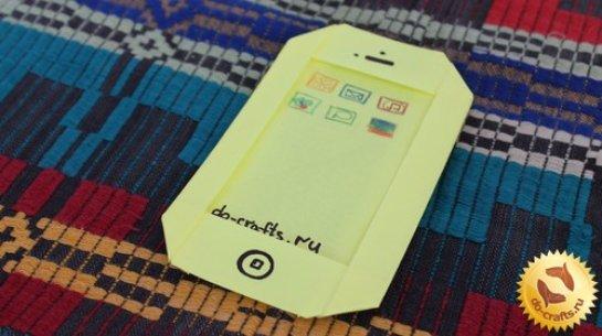Как сделать игрушечный телефон своими руками сенсорный 19