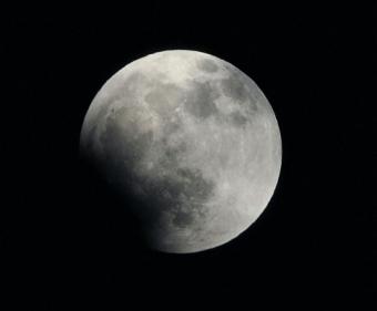 Американцы решили вернуться к полетам на Луну