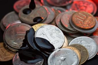 Аналитики, опрошенные Bloomberg, прогнозируют инфляцию в РФ в 2017 году в 6,2%