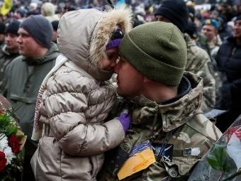 Демобилизация военнослужащих 5-й волны призыва начнется в ближайшее время, - Полторак.