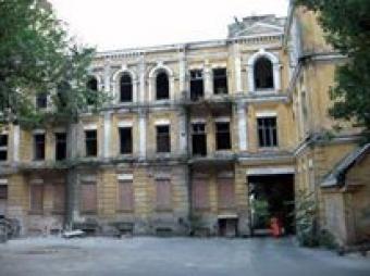 Дом Сикорского спасли от арендатора Шуфрича
