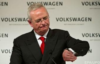 Экс-главу Volkswagen заподозрили в манипуляциях на рынке
