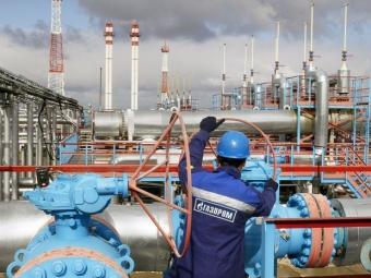 «Газпром» будет поставлять в Грузию коммерческий газ