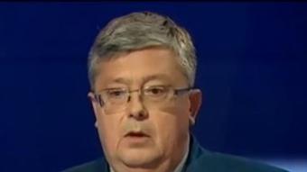 ГПУ задержала экс-министра экономики по подозрению в организации газовых схем Курченко. ВИДЕО