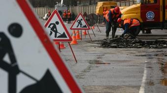 Гройсман анонсировал масштабное строительство дорог в Украине
