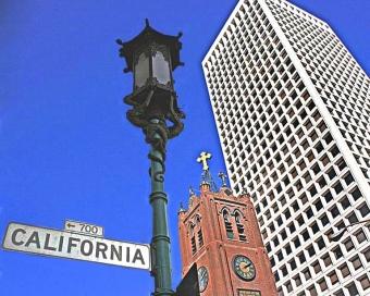 Калифорния, обогнав Францию, стала шестой экономикой мира
