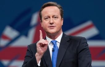 Кэмерон призвал соотечественников остаться в ЕС ради будущего Британии