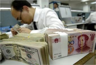 Китай обошел США и Европу по доле инфраструктурных инвестиций в ВВП