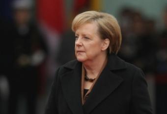 Меркель заявила о необходимости определения статуса КНР в ВТО