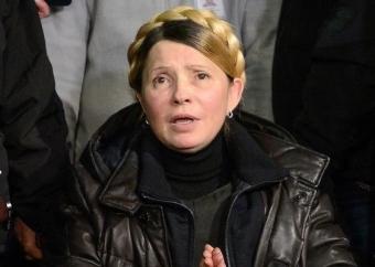 Миллионы на пиар: журналист обнародовал «черную бухгалтерию» Тимошенко