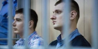 Минимум трое героев Небесной сотни погибли от рук Аброськина и Зинченко — ГПУ