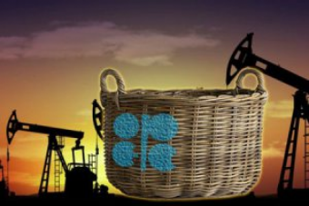 Нефтяная корзина ОПЕК незначительно снизилась в цене