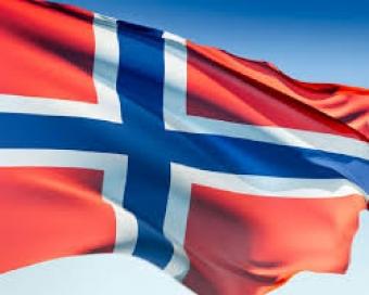 Норвегия закрыла часть воздушного пространства