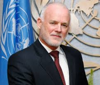 Председателем Генеральной Ассамблеи ООН стал постпред Фиджи