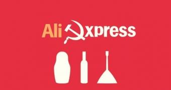 Проект продвижения продукции из РФ на AliExpress оказался провальным