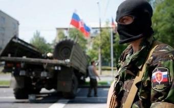 Пророссийские НВФ начали усиление передовых позиций на Донбассе