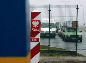 Пункт пропуска «Рава-Русская» закрыт из-за угрозы взрыва