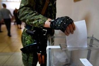 Рада в июле назначит выборы на оккупированных территориях Донбасса – нардеп
