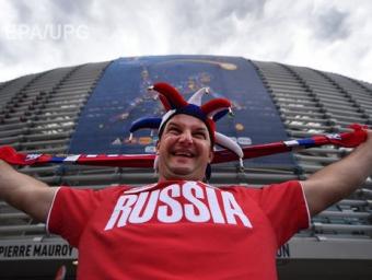Российские фанаты избили в Кельне испанских туристов, – СМИ