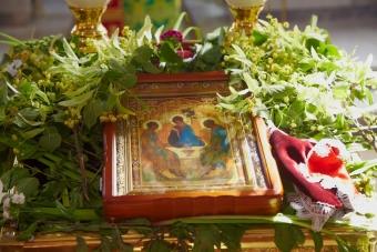 Сегодня православные всего мира отмечают Троицу