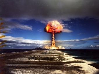 У КНДР могут быть разработки новых типов ядерного оружия, – СМИ