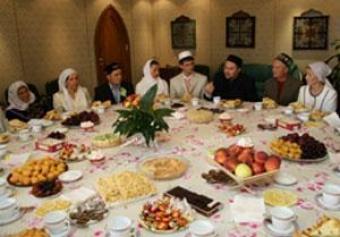Ураза-байрам и Курбан-байран могут стать государственными праздниками в Украине