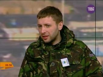 Внефракционный нардеп Владимир Парасюк спровоцировал конфликт во время заседания ВР. ВИДЕО