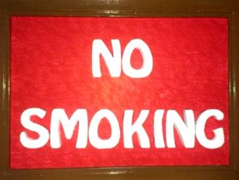 ВОЗ планирует ввести запрет на дамские сигареты, – СМИ