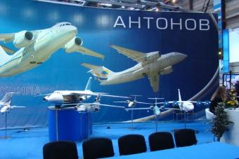Все авиастроительные предприятия страны объединились в Украинскую авиастроительную корпорацию