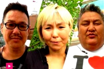 Якутяне Мединскому: «Нам стыдно не за наши азиатские лица, а за вас»