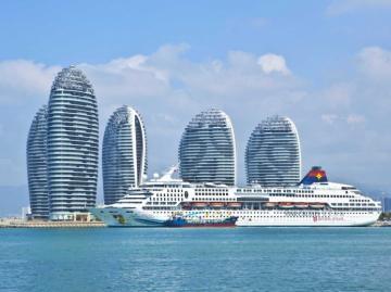 Отель призраков: необычный отдых в Дубаи