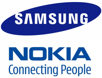 Samsung и Nokia начали работу над внедрением сетей пятого поколения