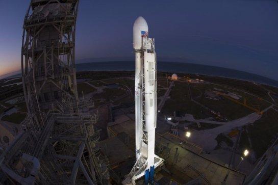 SpaceX обеспечит пользователей дешёвым интернетом