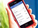 Facebook запустил приложение по заказу еды