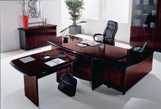 Как обустроить кабинет