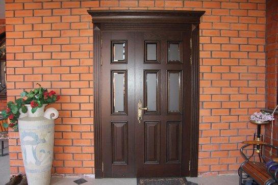 Входная дверь – какую лучше выбрать?