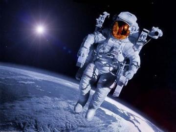 Астронавтам в космосе грозит сильное радиационное облучение, – ученые