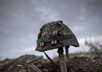Стало известно, сколько украинских военных погибло на Донбассе в мае