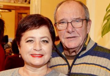 77-летний Эммануил Виторган станет папой в третий раз