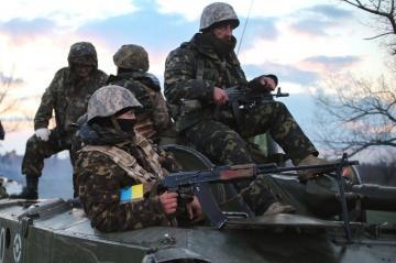 Ситуация в зоне АТО: за минувшие сутки на Донбассе не обошлось без жертв