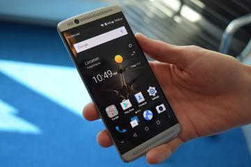 Названы семь лучших бюджетных смартфонов 2017 года
