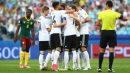 Германия обыграла Камерун и вышла в полуфинал. КК-2017 (ВИДЕО)