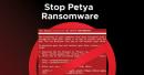 Специалисты нашли простой способ борьбы против нового вируса Petya.C (ФОТО)